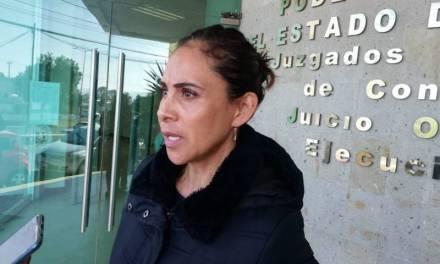A dos años del secuestro y homicido de Sofía, su madre espera que el responsable reciba sentencia