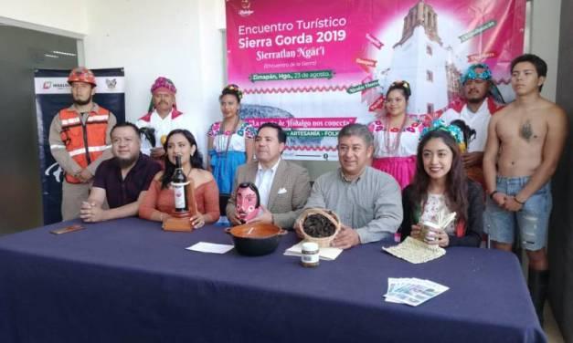 La riqueza cultural de 8 municipios estará presente en el Encuentro Turístico Sierra Gorda 2019