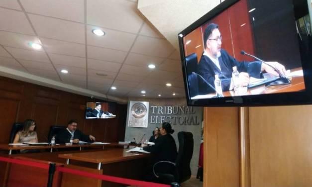 Alcaldes de Tlanchinol y Villa de Tezontepec fueron amonestados por falta de transparencia