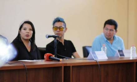 Proporcionarán talleres de artes a internas del CERESO de Pachuca