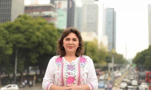 Ivonne Ortega  renuncia al PRI, acusa prácticas deshonestas