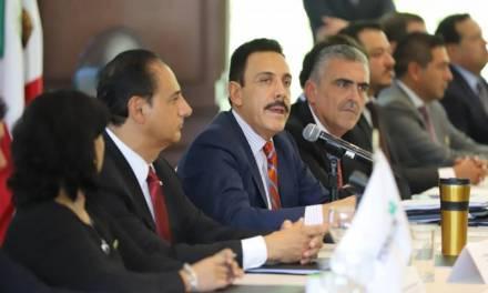 Coordinación, clave fundamental para impulsar agenda municipalista: Fayad