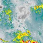 Aumenta probabilidad de lluvia en regiones del estado