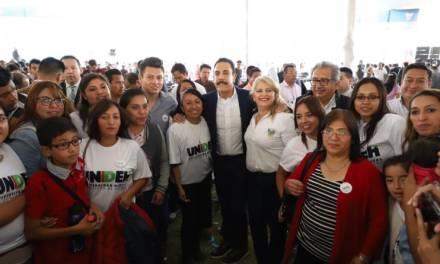 Otorgará el Gobierno de Hidalgo 14 mil 500 becas a estudiantes
