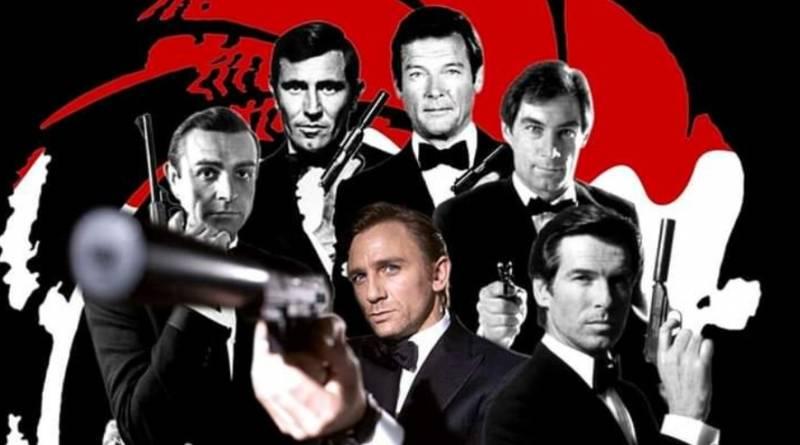 No Time To Die será la nueva película del 007