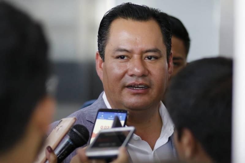 Destaca Asael Hernández propuesta a favor de la vida en informe legislativo