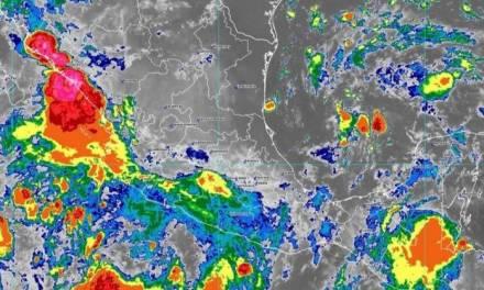 Onda tropical 31 provocaría lluvias vespertinas en Hidalgo