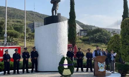 Bomberos de Hidalgo, pieza clave en atención de emergencias