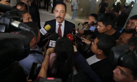 Acuerdo para presidir la Junta de Gobierno del Congreso debe cumplirse: Fayad