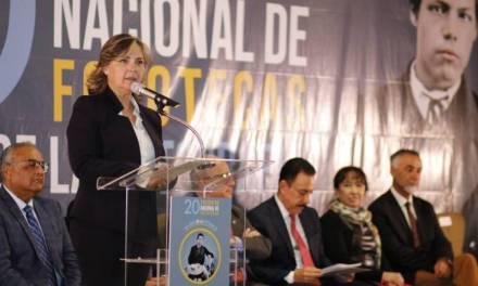 Tellería define detalles del informe de gobierno, destaca obras de drenaje y agua potable