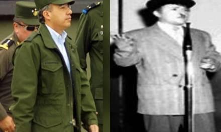 Calderón parecía el Comandante Borolas, señala Amlo