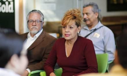 Por paridad de género, la nueva dirigencia de Morena sería encabezada por una mujer