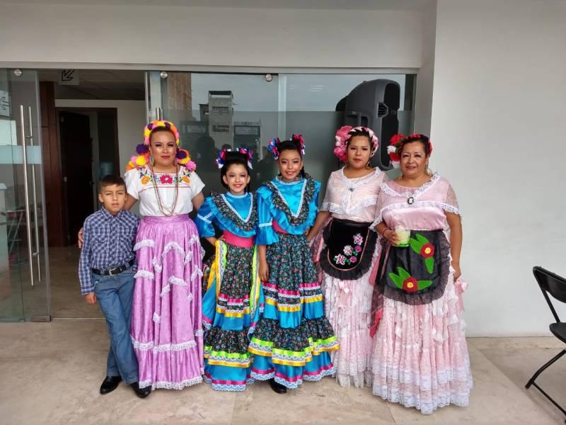 Danzas del folklor nacional e internacional tendrán lugar en el festival de Tizayuca