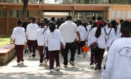 30 escuelas fueron saqueadas y vandalizadas durante el periodo vacacional