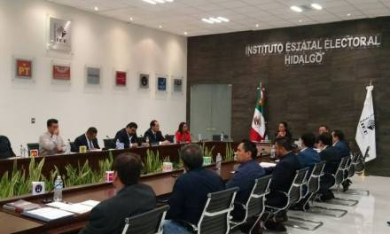 IEEH especifica requisitos para candidaturas independientes en municipios indígenas
