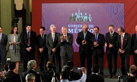 ¿A poco la prensa no aplaude? cuestiona Andrés Manuel