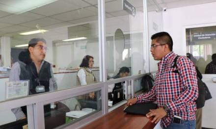 Lanza Semot y Finanzas programa de regularización de adeudos