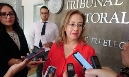 Sanción a diputados si no hay reforma electoral indígena