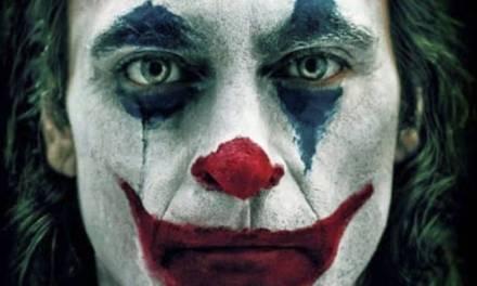 Revelan tráiler de Joker; se estrena el 4 de octubre