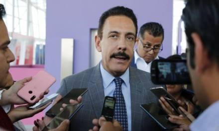 Respetará Fayad decisión de diputados sobre reforma electoral