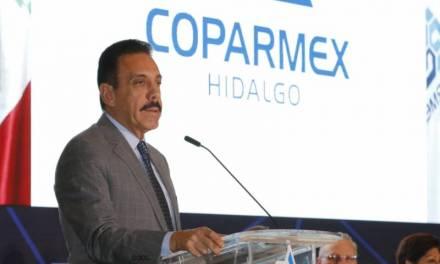 Crece inversión extranjera en Hidalgo 76.2 %