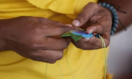 Complicada situación viven artesanos de Hidalgo, por escasas ventas