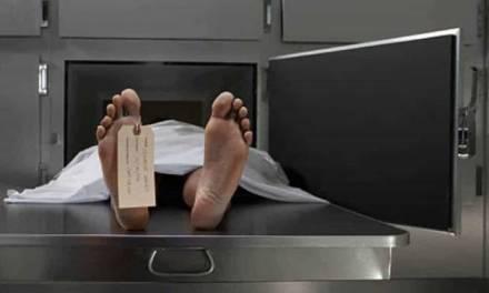 Hay 130 cadáveres sin identificar en Hidalgo