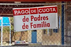 Exigen a padres de familia 930 pesos para inscripción en escuela primaria de Tizayuca