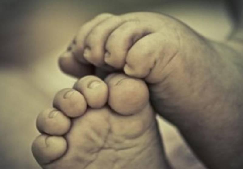 Encuentran sin vida a bebé secuestrado en Nuevo León