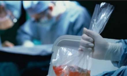 Realizan donación de órganos de un joven de Huichapan que sufrió accidente