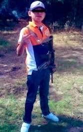 «Juanito» inició como sicario a los 13 años: murió decapitado en un enfrentamiento