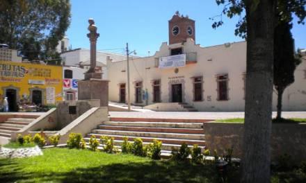 Tlanalapa tierra sin ley ni orden por culpa del alcalde