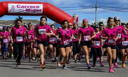 Promueve INMUDE la activación física entre la población femenina