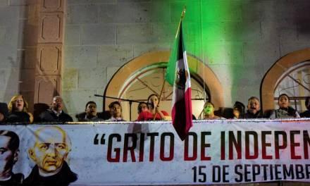 Realizarán tradicional desfile en San Salvador