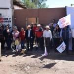 Asignan a Santiago Tulantepec 13 mdp para tres obras de impacto