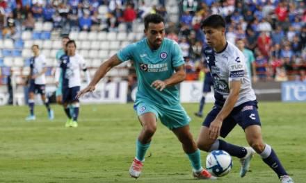 Pachuca 2-0 Cruz Azul, semana de 9 puntos para los tuzos