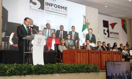 Alcalde de Tulancingo destaca participación en la Federación Nacional de Municipios de México