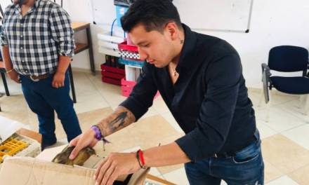 Cría de codornices en Tolcayuca nueva alternativa de producción