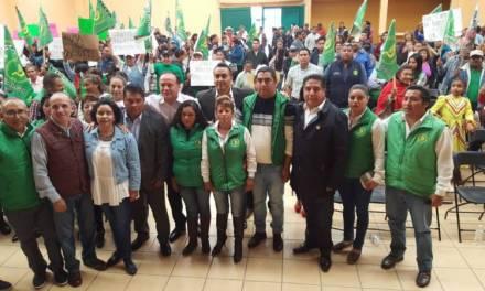 Mineral de la Reforma será beneficiado con casi 60mdp para programas y fraccionamientos