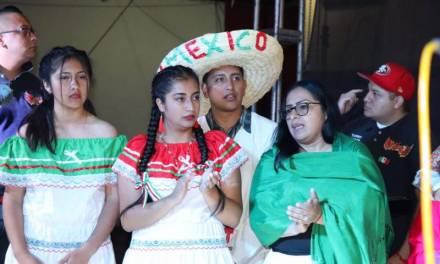 Alcalde Tepeapulco impulsa costumbres y tradiciones ancestrales