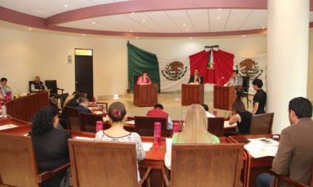 Autoriza cabildo de Tulancingo gestionar nueva línea de Crédito