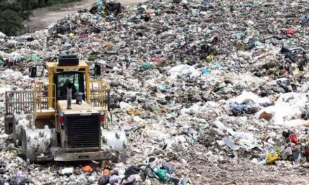Zempoala no ha disminuido su producción de basura pese a la nueva norma