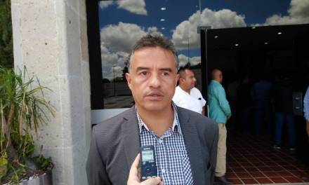 Desconoce alcalde de Tepeji por qué no han iniciado obras de parque acuático Great Wolf Lodge