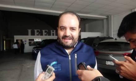 Prepara Alejandro Habib Nicolás su Primer Informe de Labores