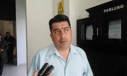 PRD señala inconsistencias en la reforma electoral local