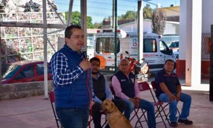 Inaugurarán en Acayuca nuevo Centro Jóvenes Hidalgo