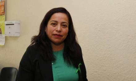 Activista exige al Poder Legislativo discutir la despenalización del aborto