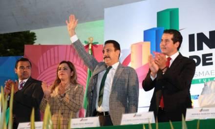 Coordinación sin colores partidistas da resultados: Fayad