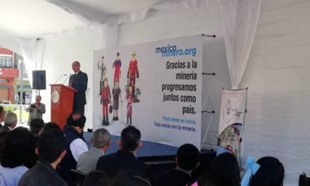 La riqueza platera de Pachuca se exhibe en Expo México Minero