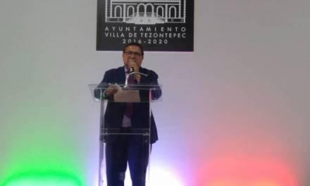 Alcaldes del Valle de Tizayuca rendirán su Tercer Informe de Labores